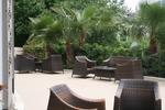 Топ качество на маси и столове ратан за лятно заведение