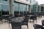 Маси и столове от ратан антрацит,придаващи стил и комфорт