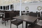 Комфортни и стилни столове от ратан за ресторанти