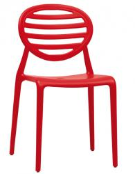 поръчка Дизайнерски стол с кожа или дамаска
