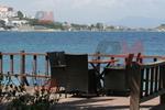 Топ качество на маси и столове от ратан за море