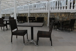 Удобни мебели от ратан с доставка