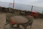 Промоция на маси и столове ратан бежови