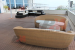 Маси и столове от ратан за всяка обстановка