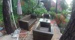 Промоция на маси и столове от ратан за хотел