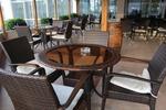 Маси и столове ратанови за заведения