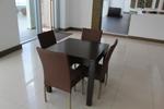 Удобни мебели от ратан