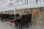 Мебели от ратан за лятни заведения