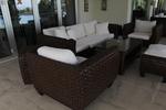 Цена на маси и столове от ратан за хотел