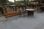 Промоция на маси и столове ратан за заведение
