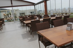 Маси и столове ратан за лятно заведение