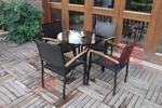 Топ качество на мебели от ратан с цени