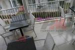 Стилни маси и столове от ратан за хотел