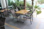 Ратанови мебели от евтин ратан