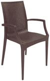 Елегантни и удобни столове от ратан Пловдив луксозни