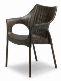 Столовете от ратан за всяка обстановка
