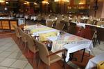 Издръжливи столове от ратан за ресторанти