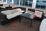 Модерни мебели от ратан с цени
