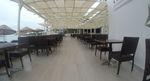 Топ качество на маси и столове от ратан за хотел