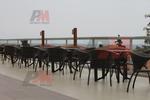 Скъпи столове от ратан за ресторанти