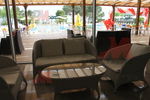 Маси и столове от ратан за хотел за всяка обстановка
