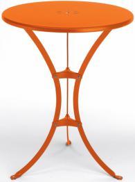 вносител Метални мебели за външна употреба