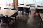Лукс маси и столове ратан за заведения