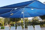 Поръчкова изработка на чадъри цена