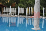 Екзотични луксозни чадъри Пловдив