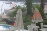 Плътни чадъри за открито Пловдив