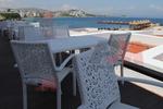 Маси и столове ратан за заведения