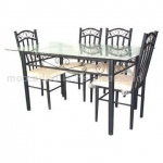 Железни мебели Пловдив лукс