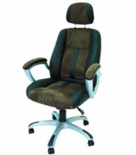 Поръчкова изработка на мениджърски столове за офис