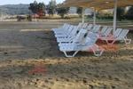Модерен плажен шезлонг цени