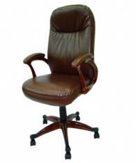 Изработка на мениджърски офис стол по поръчка