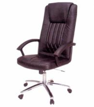 Мениджърски офис стол