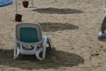 Шезлонг за плаж за лятно заведение
