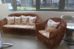Скъпи ратанови мебели