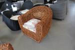Мебели от ратан за къща