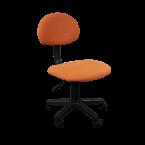 Офис стол оранжев