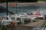 Разнообразие от модели на шезлонги с подлакътници