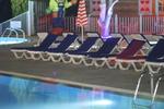 Шезлонг за голям басейн с доставка