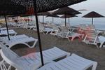 Шезлонг за голям плаж цени