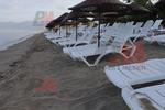 Разнообразие от модели на шезлонги за плажна ивица
