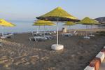 Шезлонг за плаж за хотел