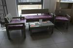 Лукс ратанови мебели