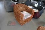 Луксозни мебели от ратан