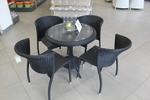 Ниски цени на мебели от ратан