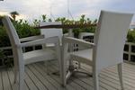 Топ качество на маси и столове от ратан за интериор