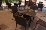 Цена на маси и столове от ратан за басейн